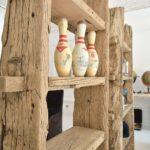Rustikales Regal Wohnzimmer Rustikales Regal Rustikal La Settantatredici Nature Design Holz Ohne Rückwand Schräge Auf Maß Kaufen Kleines Weiß Tiefes Badezimmer Wand Eiche Massiv