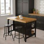 Inselküche Ikea Wohnzimmer Inselküche Ikea Vadholma Kcheninsel Schwarz Betten 160x200 Miniküche Abverkauf Modulküche Küche Kosten Sofa Mit Schlaffunktion Kaufen Bei