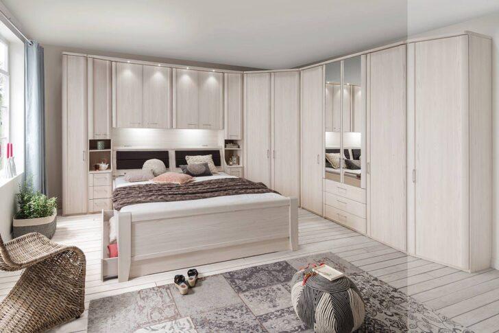 Medium Size of überbau Schlafzimmer Modern Komplett Set 5 Teilig Polar Gnstig Online Kaufen Moderne Duschen Kommode Wandtattoos Weißes Modernes Bett 180x200 Teppich Lampe Wohnzimmer überbau Schlafzimmer Modern