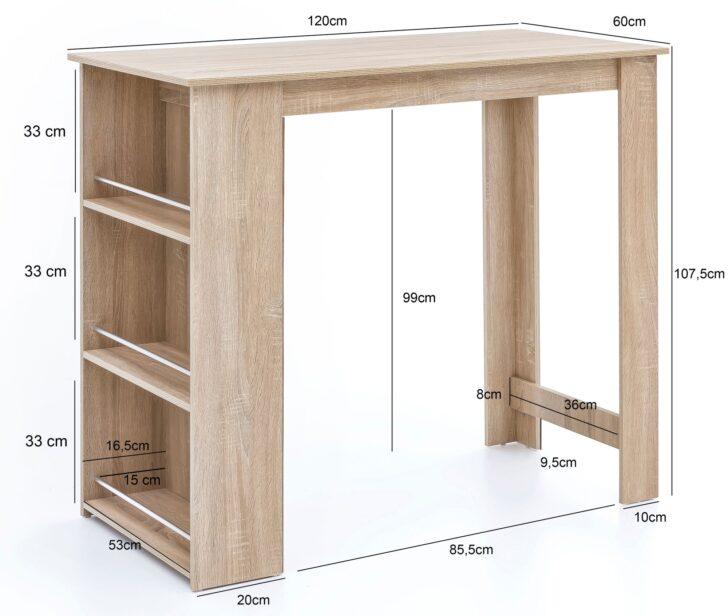 Bartisch Kche Ikea 100 Cm Mit Stauraum Poco Billig Vollholzkche Küche Bett 140x200 Betten Big Sofa Schlafzimmer Komplett Wohnzimmer Bartisch Poco