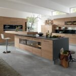 Massivholzküche Abverkauf Decker Massivholz Kchen Bei Janz Bad Inselküche Wohnzimmer Massivholzküche Abverkauf