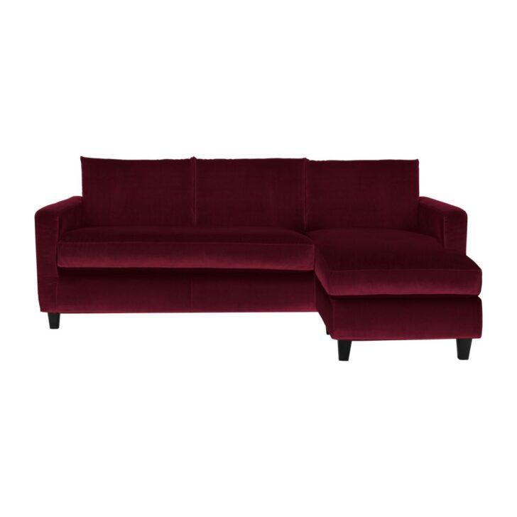 Medium Size of Recamiere Samt Chester Aus Habitat Sofa Mit Wohnzimmer Recamiere Samt