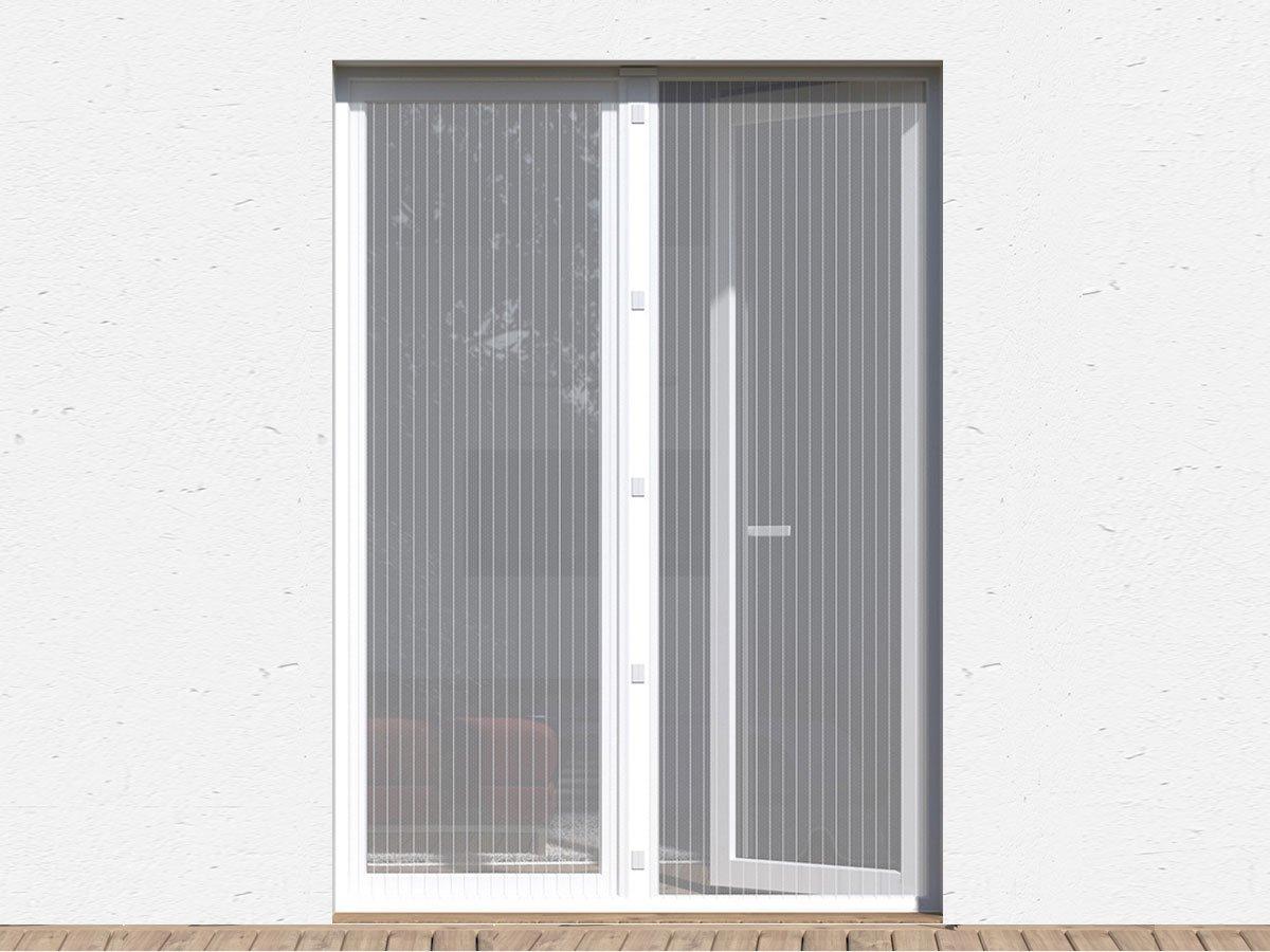 Full Size of Vorhang Terrassentür Fliegenvorhang Insektenschutz Kaufen Bad Wohnzimmer Küche Wohnzimmer Vorhang Terrassentür