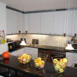 Küchenblende Wohnzimmer Kchenfronten Erneuern Durch Bekleben Resimdo