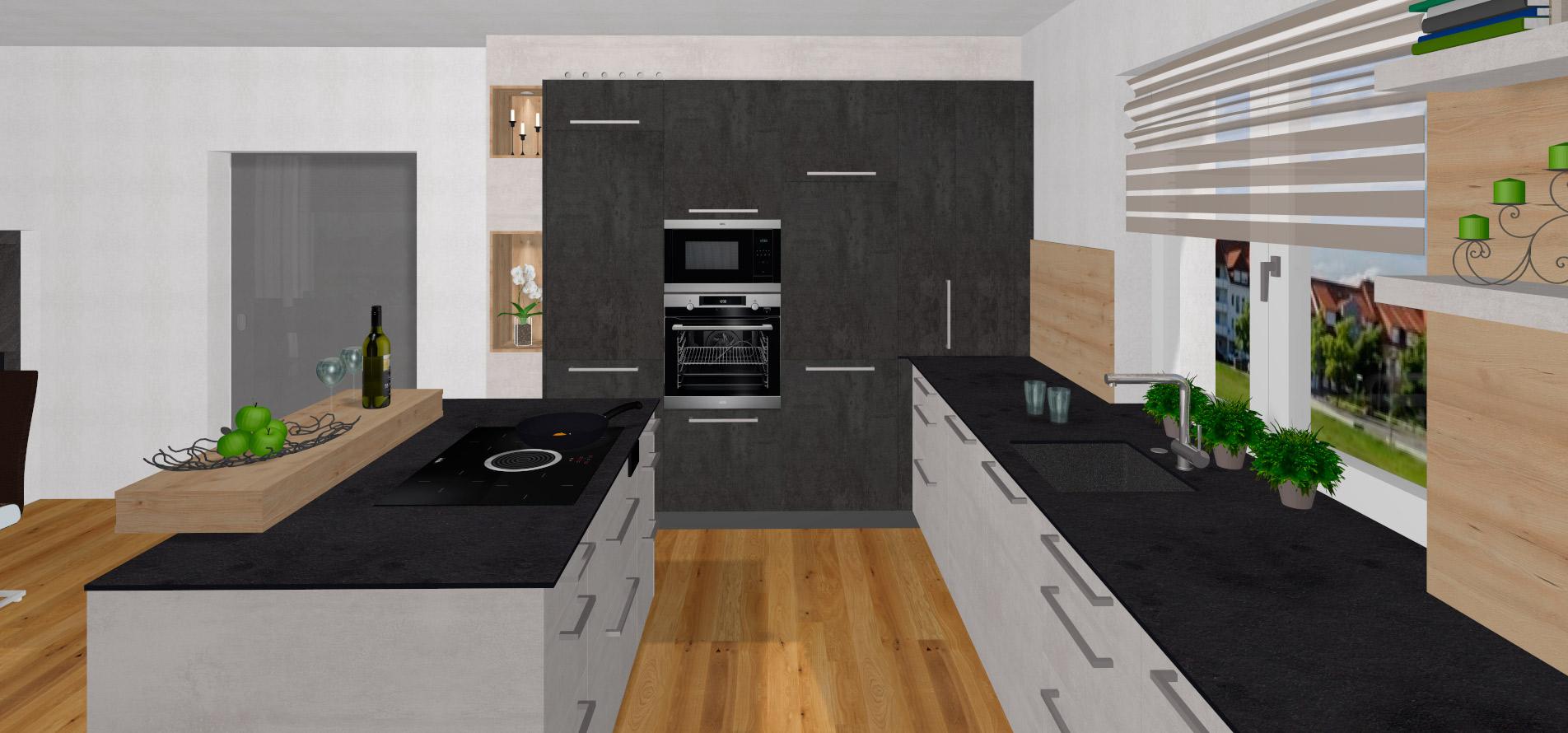 Full Size of Freistehende Küchen Kche Befestigen Elemente Ikea Kchenmbel Selber Küche Regal Wohnzimmer Freistehende Küchen
