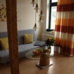 Küchenblende Apartment 345 Echte Bewertungen Fr Haus Strandgut Bookingcom Wohnzimmer Küchenblende