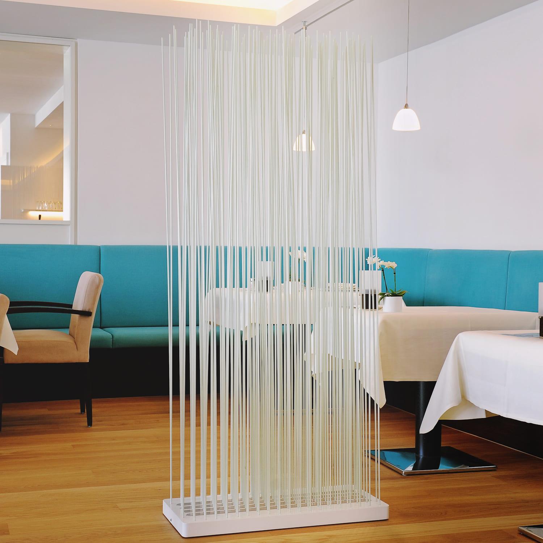 Full Size of Paravent Bambus Raumteiler Wei Aus Fiberglas Rodsdesign Garten Bett Wohnzimmer Paravent Bambus
