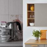 Der Ordnungsservice Wie Sie Unordnung In Kche Vermeiden Fliesenspiegel Küche Glas Planen Kleine Einbauküche Pentryküche Holz Weiß Massivholzküche Wohnzimmer Pinnwand Küche