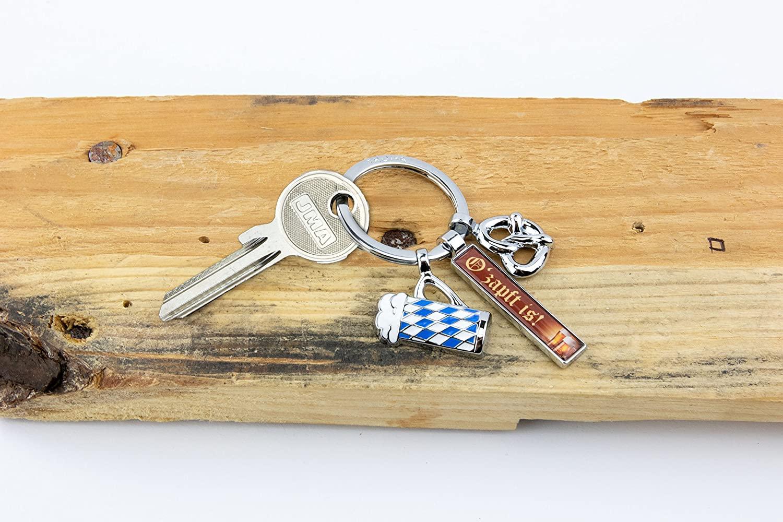 Full Size of Troika O Zapft Is Kyr23 A180 Schlsselanhnger Mit 3 Betten München Sofa Wohnzimmer Schlafstudio München