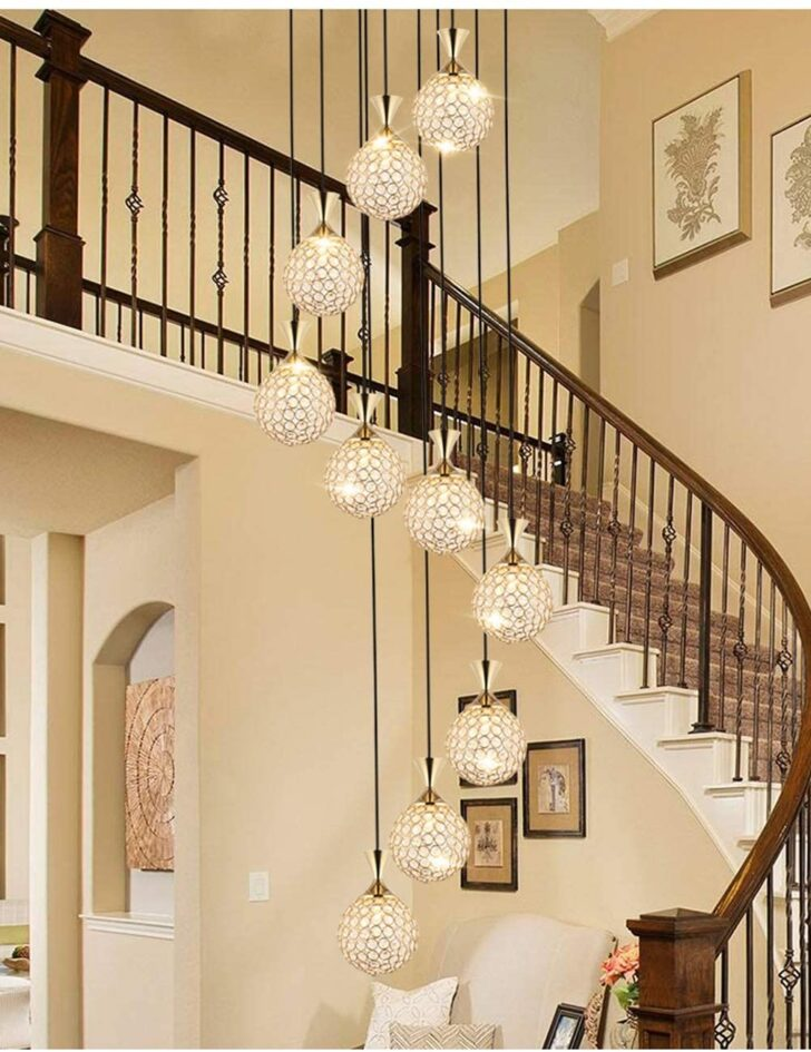 Medium Size of Ceiling Lighting Multi Lights Pendelleuchte 10 Drehbare Treppe Moderne Duschen Bilder Fürs Wohnzimmer Esstische Modernes Bett Deckenleuchte Sofa Wohnzimmer Moderne Hängelampen