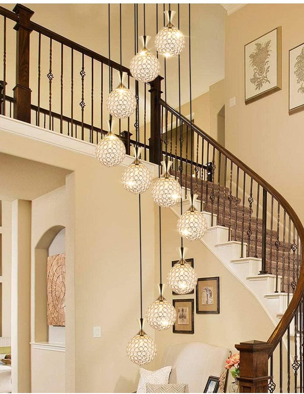 Full Size of Ceiling Lighting Multi Lights Pendelleuchte 10 Drehbare Treppe Moderne Duschen Bilder Fürs Wohnzimmer Esstische Modernes Bett Deckenleuchte Sofa Wohnzimmer Moderne Hängelampen