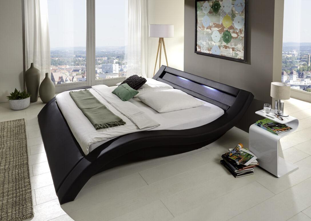 Large Size of Designerbett Mit Led Beleuchtung Tatami Bett 180x200 Schwarz 120 Betten überlänge Box Spring 160x200 Lattenrost Moebel De Rundes Matratze Bopita 1 40 Wohnzimmer Innocent Bett