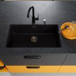 Spülbecken Küche Granit Unterbausple Mit Schichtstoffplattte Kchen Journal Singleküche Tapete Günstig Elektrogeräten Sitzecke Einbauküche Kaufen Wohnzimmer Spülbecken Küche Granit