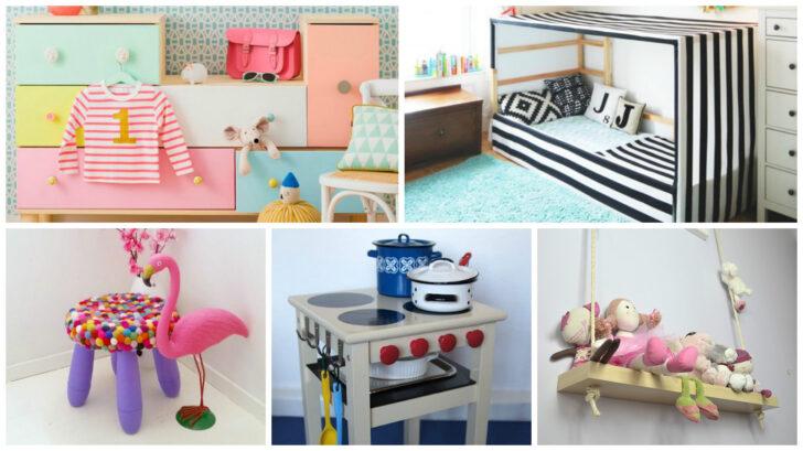 Medium Size of Ikea Küchen Hacks Sieben Groartige Frs Kinderzimmer Littleyears Betten 160x200 Küche Kaufen Sofa Mit Schlaffunktion Regal Kosten Modulküche Miniküche Bei Wohnzimmer Ikea Küchen Hacks