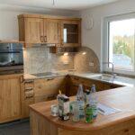 Simply Nice Grifflose Küche Landhausstil Apothekerschrank Einbauküche Nobilia Magnettafel Einlegeböden Kaufen Ikea Regal Jalousieschrank Teppich Für Wohnzimmer Küche Wildeiche