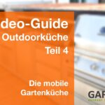 Mobile Outdoorküche Outdoorkche Ratgeber Gartenkche Teil 4 Youtube Küche Wohnzimmer Mobile Outdoorküche
