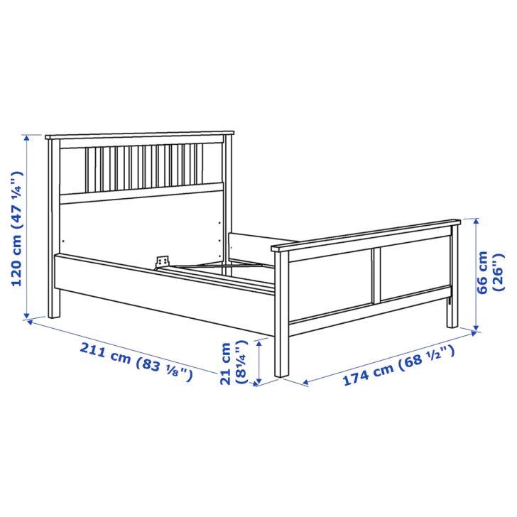 Medium Size of Ikea Hemnes Bett 160x200 Grau Bettgestell Lasiert Deutschland Rattan Wasser Poco Betten Modern Design Weißes Mit Schubladen Weiß Komplett 180x220 Ebay Wohnzimmer Ikea Hemnes Bett 160x200 Grau