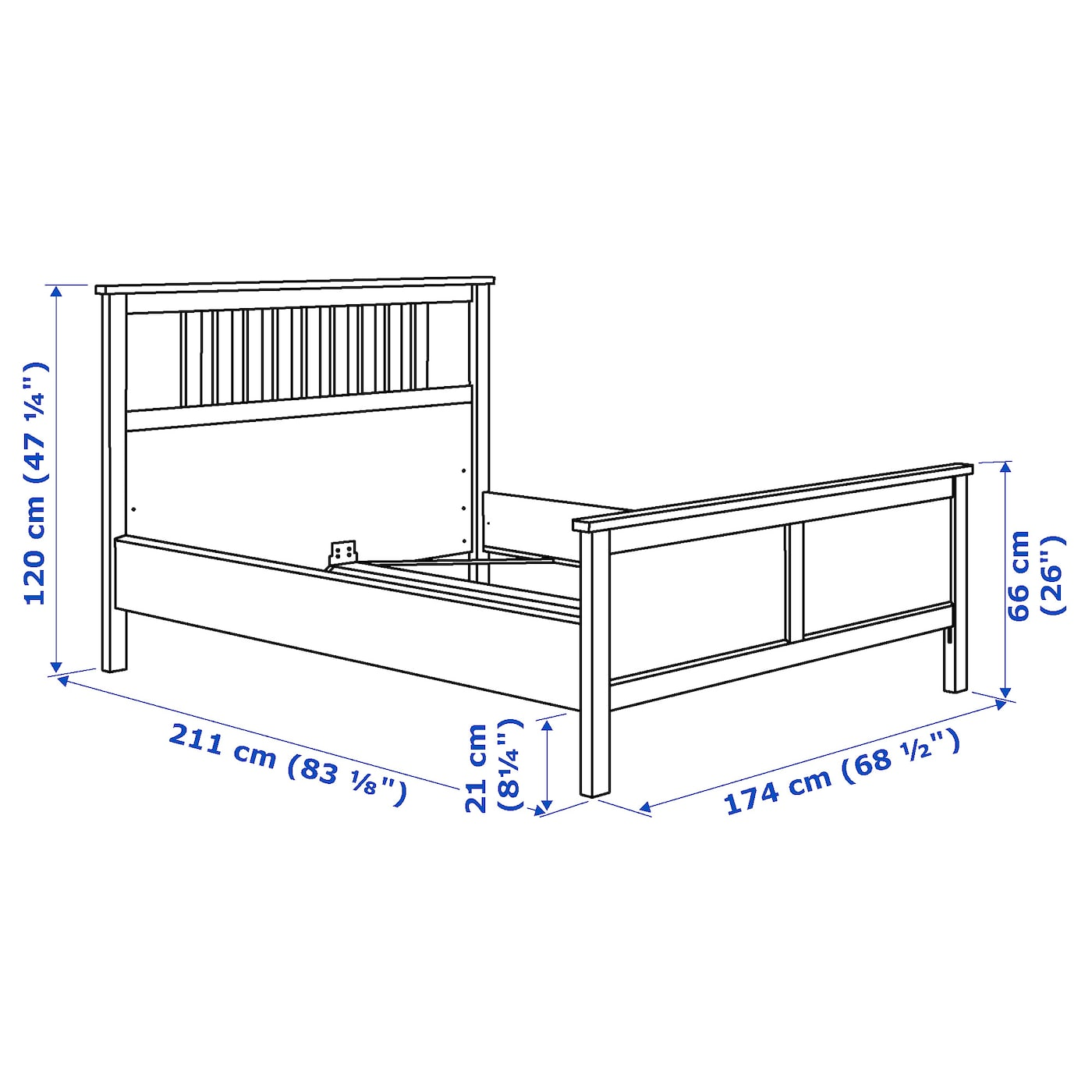Full Size of Ikea Hemnes Bett 160x200 Grau Bettgestell Lasiert Deutschland Rattan Wasser Poco Betten Modern Design Weißes Mit Schubladen Weiß Komplett 180x220 Ebay Wohnzimmer Ikea Hemnes Bett 160x200 Grau