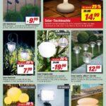 Toom Baumarkt Prospekt 1142020 1742020 Rabatt Kompass Relaxsessel Garten Aldi Wohnzimmer Solarkugeln Aldi