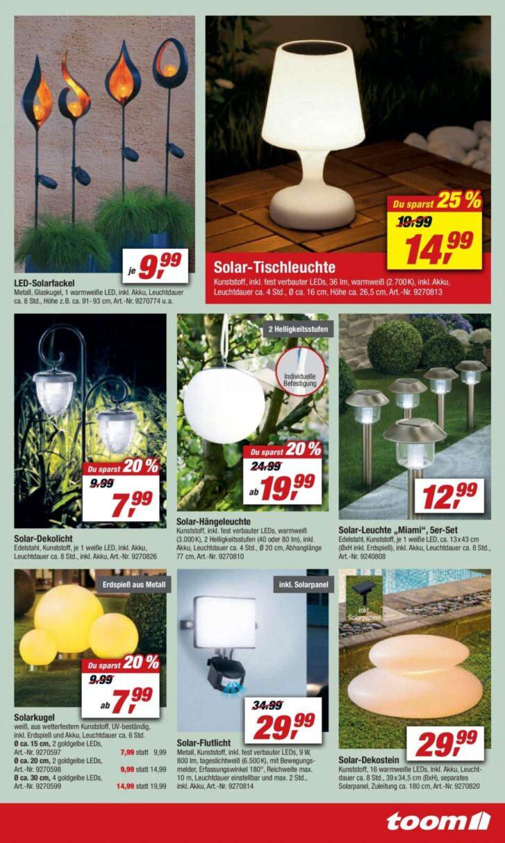 Medium Size of Toom Baumarkt Prospekt 1142020 1742020 Rabatt Kompass Relaxsessel Garten Aldi Wohnzimmer Solarkugeln Aldi