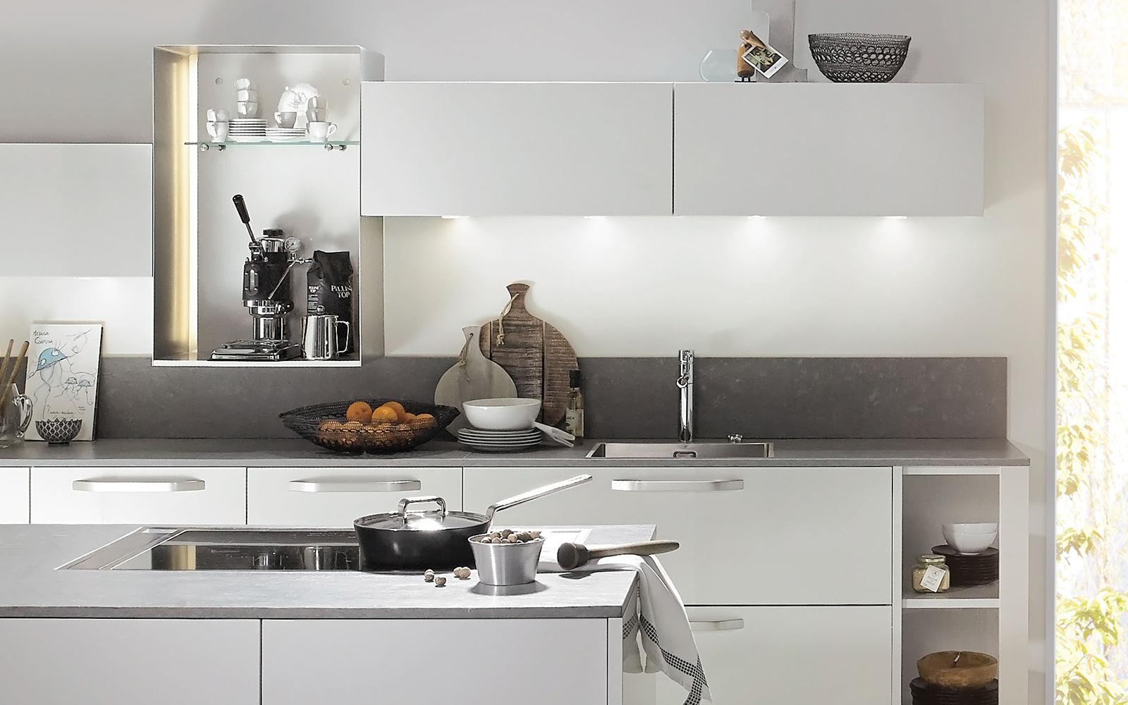 Full Size of Rondell Küche Kchenschrnke So Richten Sie Ihre Kche Perfekt Ein Möbelgriffe Mischbatterie Wandpaneel Glas Tapeten Für Die Modulare Kleine Einrichten Ikea Wohnzimmer Rondell Küche