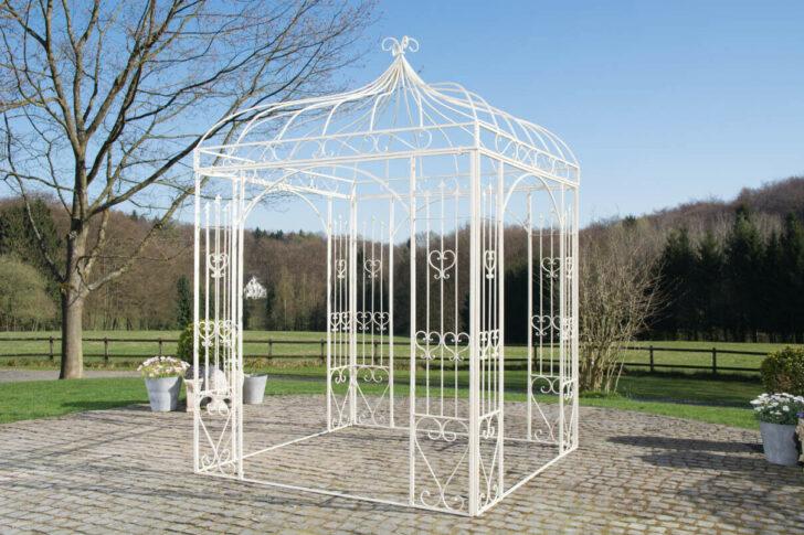Medium Size of Pavillon Eisen 5e7ae3f0b0db3 Garten Wohnzimmer Pavillon Eisen