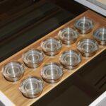 Roller Regale Stengel Miniküche Mit Kühlschrank Ikea Wohnzimmer Miniküche Roller