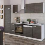 Vicco Kche 270 Cm Kchenzeile Kchenblock Real Küchen Regal Wohnzimmer Real Küchen