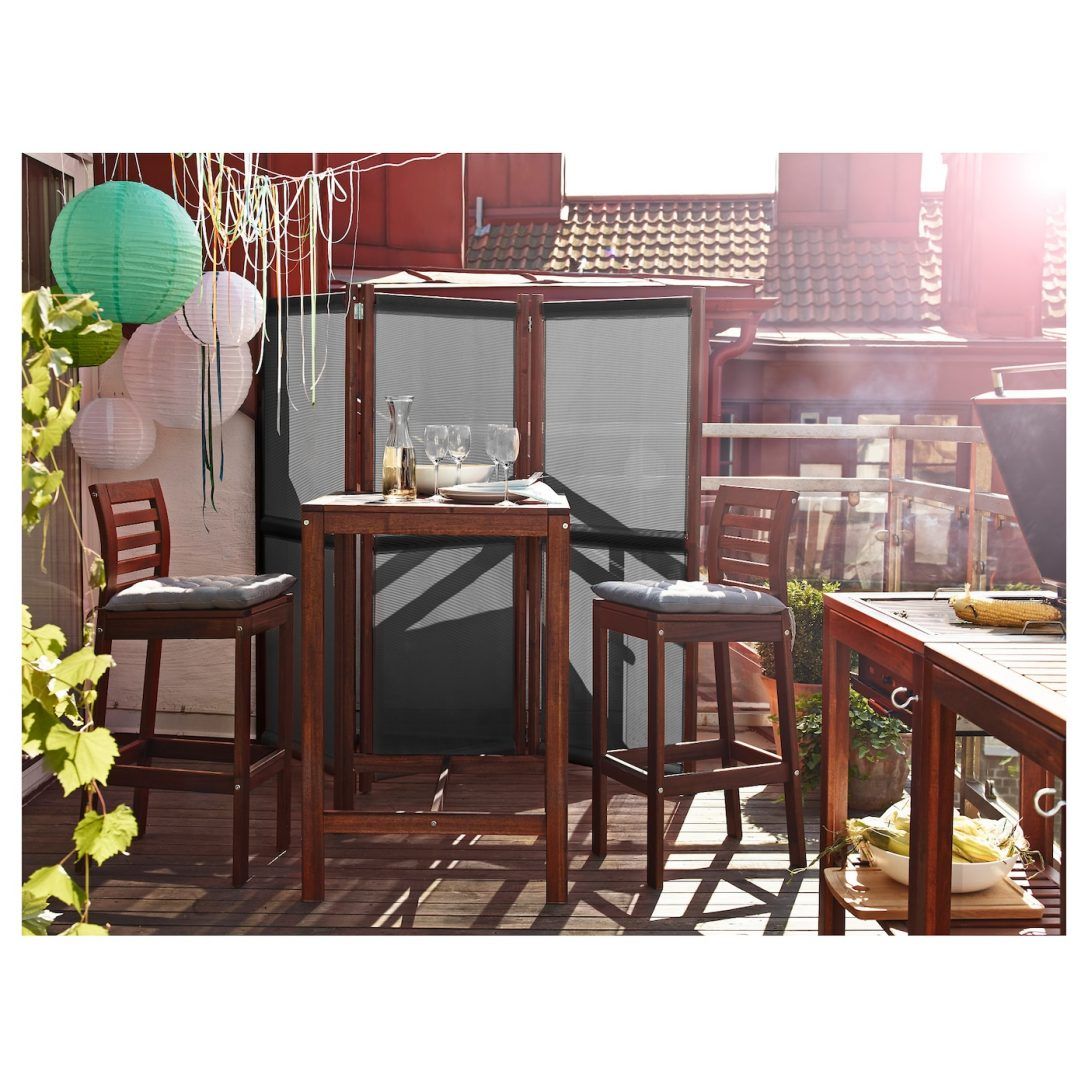 Large Size of Pplar Bartisch Auen Braun Las Ikea Deutschland Miniküche Küche Kosten Kaufen Betten Bei Modulküche 160x200 Sofa Mit Schlaffunktion Wohnzimmer Ikea Bartisch