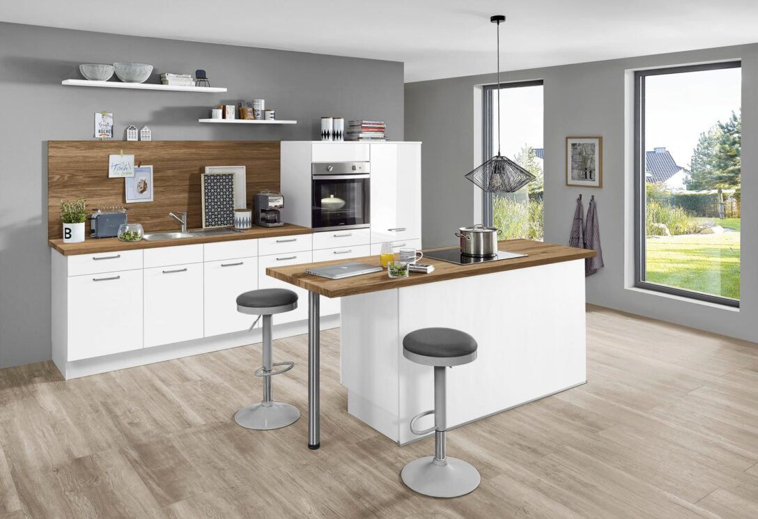 Large Size of Nobilia Magnolia Inspirationen Küche Einbauküche Wohnzimmer Nobilia Magnolia