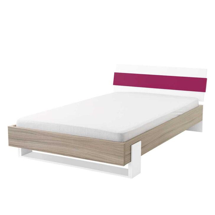 Medium Size of Futonbett 100x200 Mit Kopfteil Holz Dekor Pink Wei Oedo Wohnende Bett Weiß Betten Wohnzimmer Futonbett 100x200