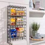 Küchen Aufbewahrungsbehälter Kchen Organizer Deluxe Jetzt Bei Weltbildde Bestellen Regal Küche Wohnzimmer Küchen Aufbewahrungsbehälter