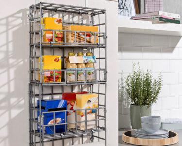 Küchen Aufbewahrungsbehälter Wohnzimmer Küchen Aufbewahrungsbehälter Kchen Organizer Deluxe Jetzt Bei Weltbildde Bestellen Regal Küche