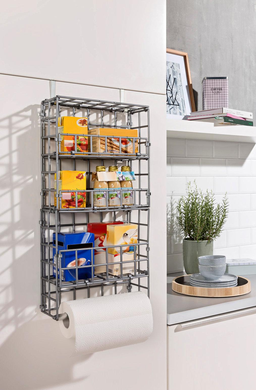 Full Size of Küchen Aufbewahrungsbehälter Kchen Organizer Deluxe Jetzt Bei Weltbildde Bestellen Regal Küche Wohnzimmer Küchen Aufbewahrungsbehälter
