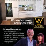 Eggersmann Küchen Abverkauf Wohnzimmer Eggersmann Küchen Abverkauf Wr Kchen Showroom Steinkchen Von Monumental Inselküche Regal Bad