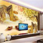 Wohnzimmer Wandbild China Tapeten Lieferanten 3d Wallpaper Fototapete Relaxliege Vorhänge Stehlampen Led Deckenleuchte Landhausstil Deckenlampe Vorhang Wohnzimmer Wohnzimmer Wandbild