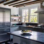 Freistehende Arbeitsplatte Küche Wohnzimmer Freistehende Arbeitsplatte Küche Kchentrends 2019 Tendenzen Bei Materialien Kaufen Ikea Läufer Abluftventilator Behindertengerechte Spüle Amerikanische