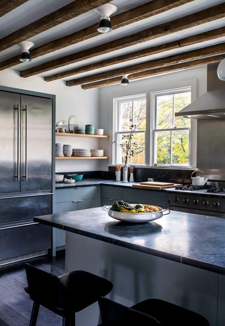 Medium Size of Freistehende Arbeitsplatte Küche Kchentrends 2019 Tendenzen Bei Materialien Kaufen Ikea Läufer Abluftventilator Behindertengerechte Spüle Amerikanische Wohnzimmer Freistehende Arbeitsplatte Küche