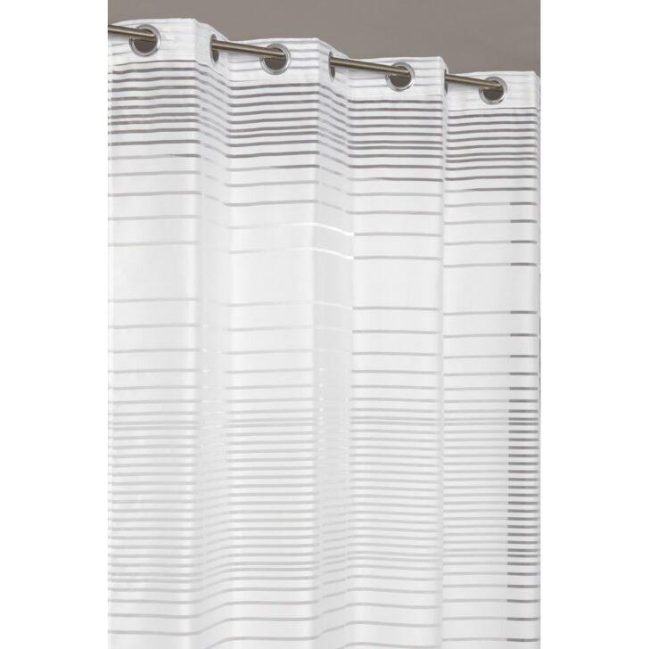 Medium Size of Gardine Blickdichte Und Transparente Streifen Sen Grau Scheibengardinen Küche Wohnzimmer Scheibengardinen Blickdicht