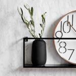 Wandregal Küche Metall Aus L Form Vorhänge Behindertengerechte Ebay Einbauküche Zusammenstellen Gebrauchte Nobilia Mit Geräten Finanzieren Bett Led Wohnzimmer Wandregal Küche Metall