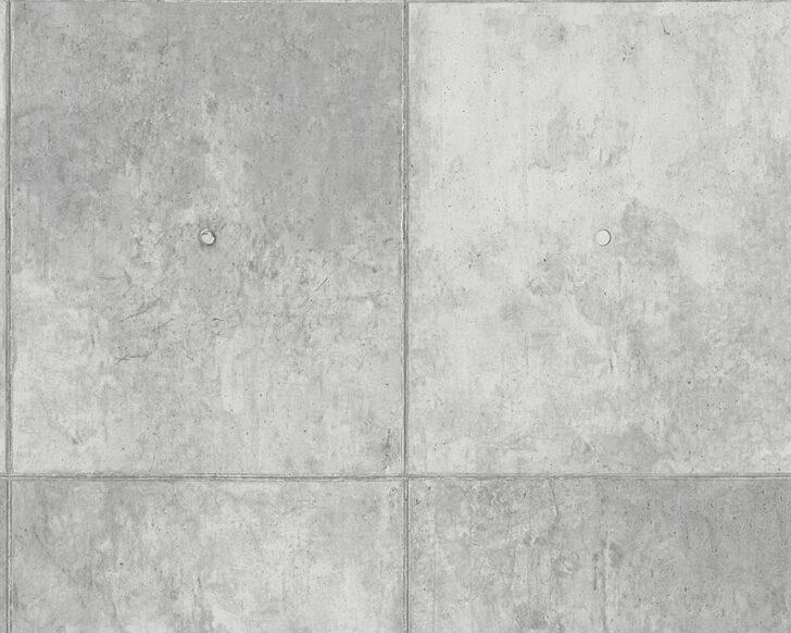 Medium Size of Tapete Vlies Beton Platte Stein Mauer Hellgrau 30179 1 Fototapete Schlafzimmer Küche Wohnzimmer Betonoptik Tapeten Für Die Ideen Bad Modern Fenster Wohnzimmer Tapete Betonoptik