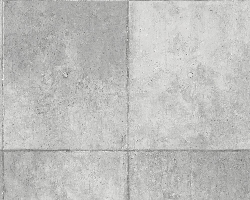 Full Size of Tapete Vlies Beton Platte Stein Mauer Hellgrau 30179 1 Fototapete Schlafzimmer Küche Wohnzimmer Betonoptik Tapeten Für Die Ideen Bad Modern Fenster Wohnzimmer Tapete Betonoptik