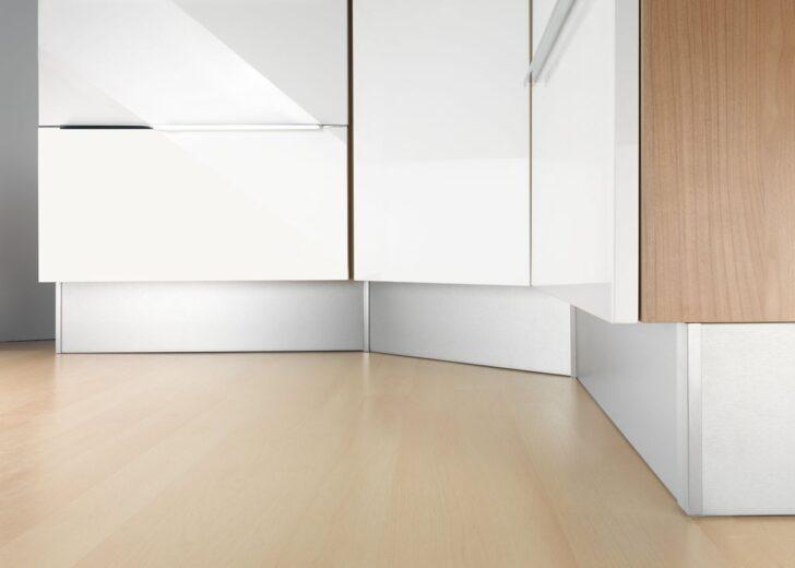 Medium Size of Küchenblende Sockelblenden Basis Fr Modernes Kchendesign Rehau Wohnzimmer Küchenblende