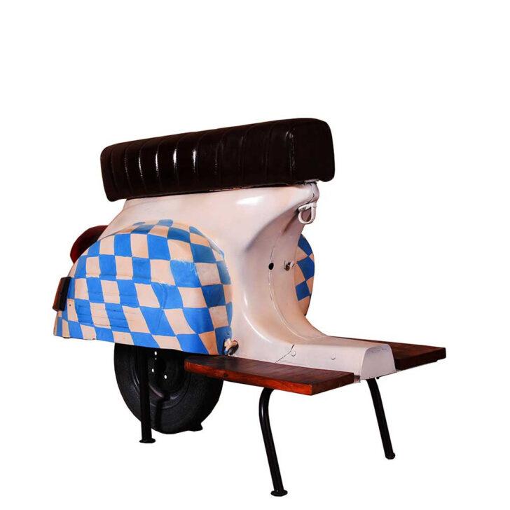 Medium Size of Sitzecke Küche Roller 103x80x50 Barhocker Im Design Mit Bayern Raute Omarai Laminat In Der Küchen Regal Kräutergarten Ohne Geräte Kräutertopf Alno Wohnzimmer Sitzecke Küche Roller