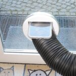 Klimaanlagen Fenster Abdichten Klimaanlage Test Adapter Schlauch Abdichtung Noria Einbauen Kaufen Wohnwagen Durchs Türen Fliegennetz Holz Alu Velux Plissee Wohnzimmer Fenster Klimaanlage