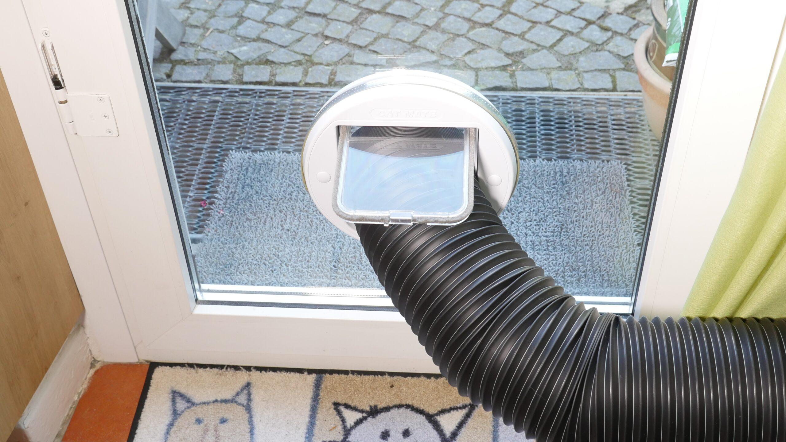 Full Size of Klimaanlagen Fenster Abdichten Klimaanlage Test Adapter Schlauch Abdichtung Noria Einbauen Kaufen Wohnwagen Durchs Türen Fliegennetz Holz Alu Velux Plissee Wohnzimmer Fenster Klimaanlage