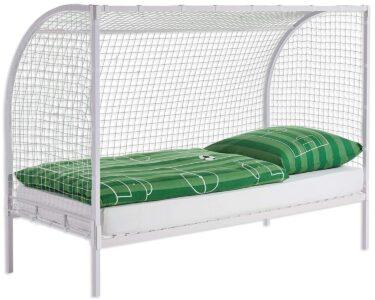 Jugendbett 90x200 Wohnzimmer Bett 90x200 Mit Lattenrost Und Matratze Kiefer Weißes Weiß Schubladen Bettkasten Betten