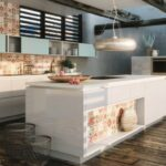 Alno Küchen Wohnzimmer Alno Küchen Regal Küche