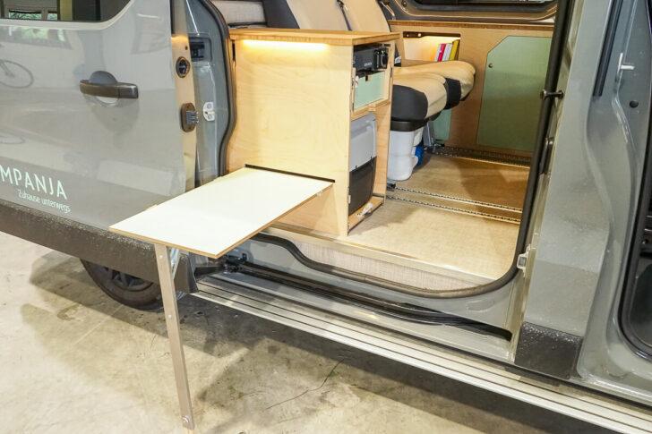 Medium Size of Ausziehbett Camper Ausziehbares Bett Mit Wohnzimmer Ausziehbett Camper
