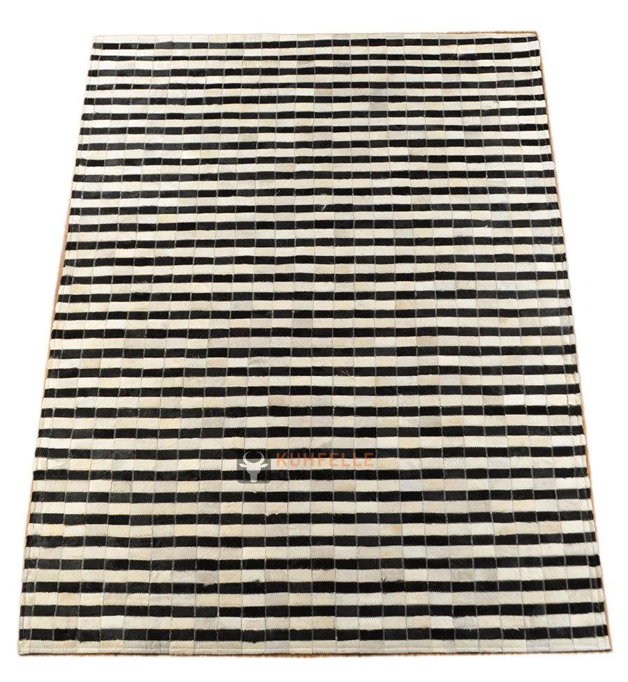 Full Size of Teppich Schwarz Weiß Kuhfell Patchwork Weiss 200 150 Cm Weißes Regal Schwarze Küche Bett Hängeschrank Hochglanz Wohnzimmer 100x200 Bad Hochschrank 140x200 Wohnzimmer Teppich Schwarz Weiß